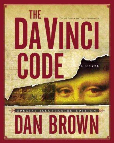 The Da Vinci Code: Special Illustrated (Hardcover)