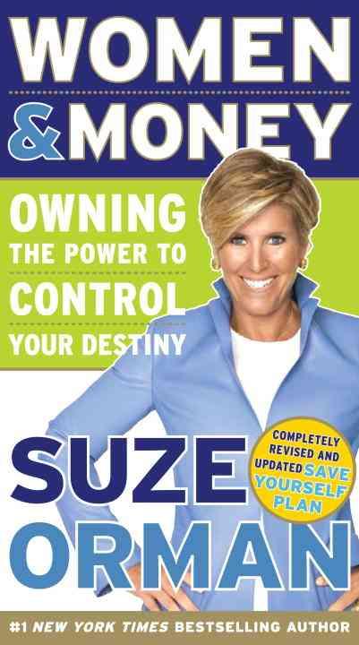 Women & Money by Suze Orman (Hardcover)