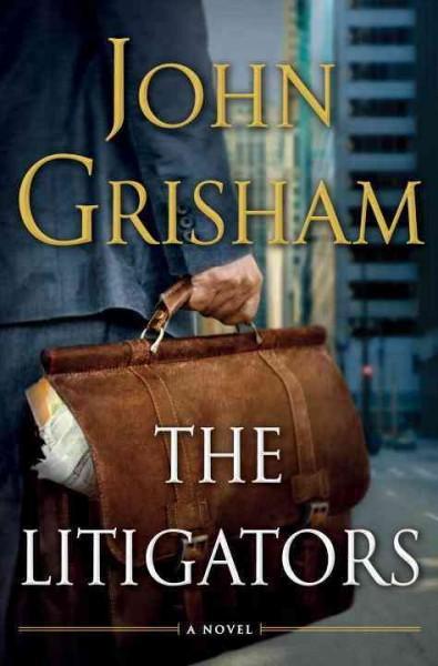 The Litigators (Hardcover)