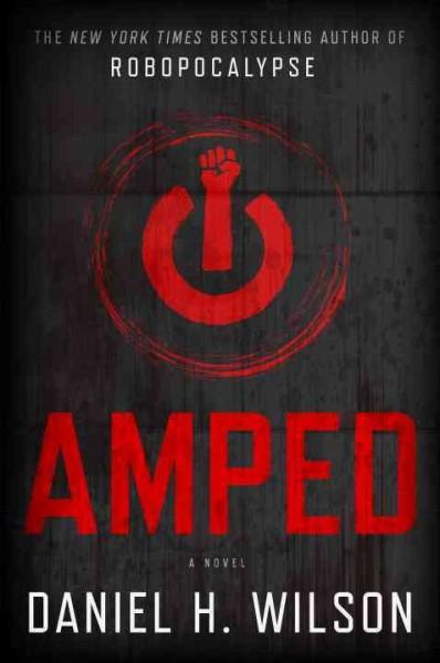 Amped (Hardcover)