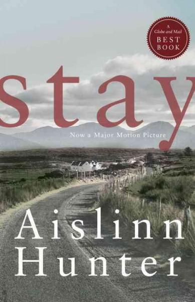 Stay (Paperback)