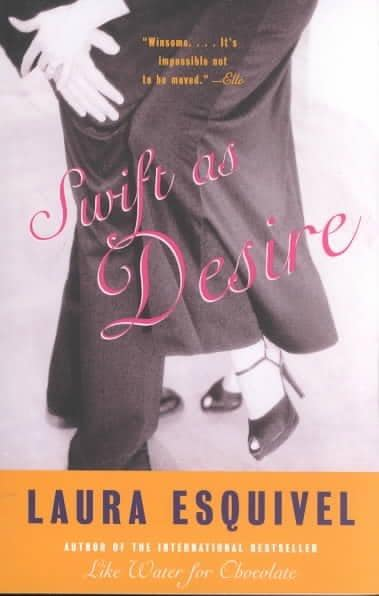 Swift As Desire: A Novel (Paperback)