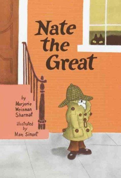 Nate the Great (Hardcover)