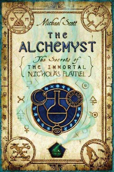 The Alchemyst (Hardcover)