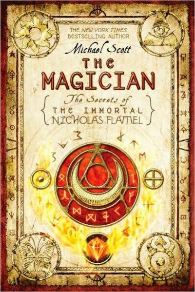 The Magician (Hardcover)