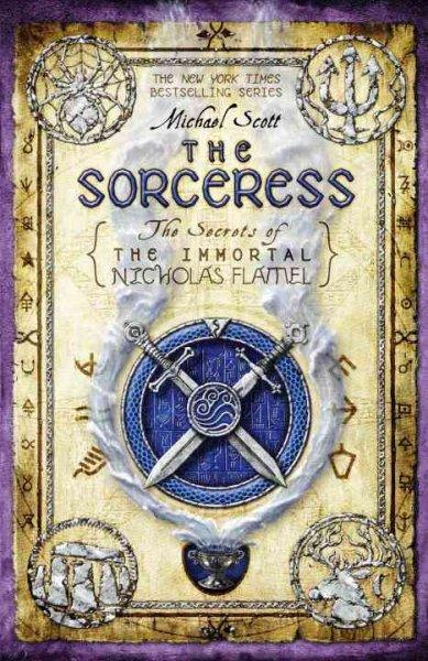 The Sorceress (Paperback)
