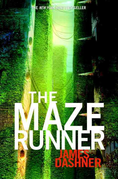 The Maze Runner (Hardcover)