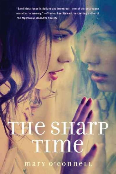The Sharp Time (Paperback)