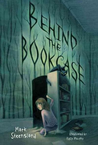 Behind the Bookcase (Paperback)