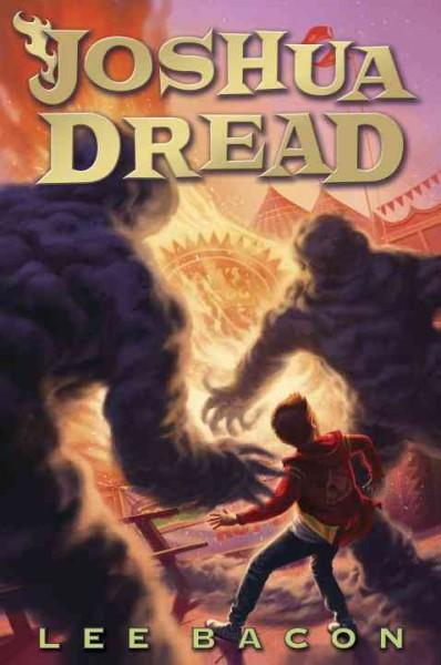 Joshua Dread (Hardcover)