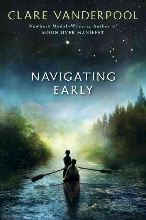 Navigating Early (Hardcover)