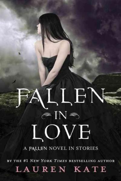 Fallen in Love (Paperback) - Thumbnail 0