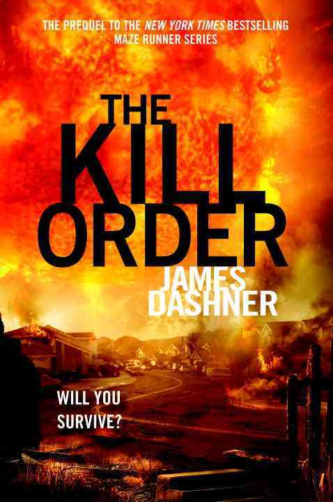 The Kill Order (Hardcover)