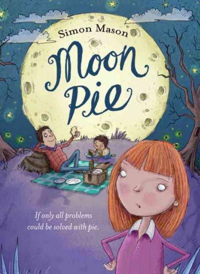 Moon Pie (Hardcover)