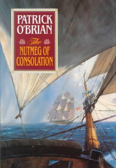 Nutmeg of Consolation (Hardcover)