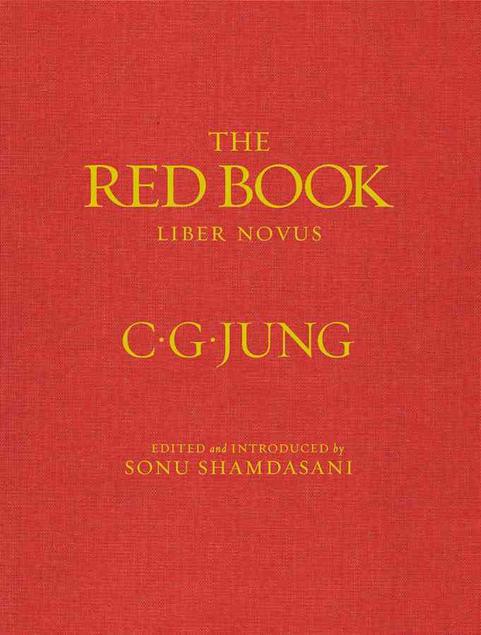 The Red Book: Liber Novus (Hardcover)