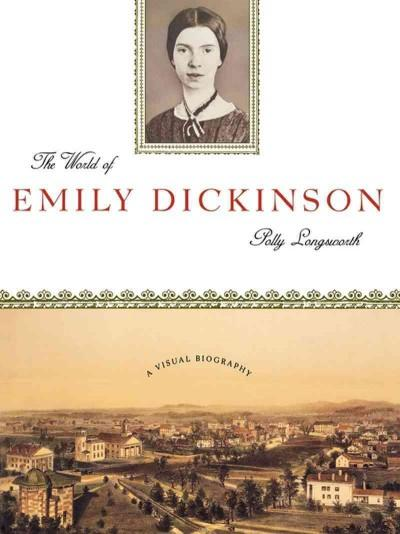 The World of Emily Dickinson (Paperback)