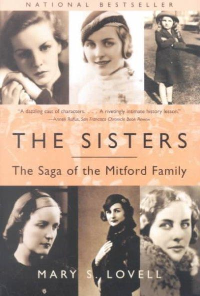The Sisters: The Saga of the Mitford Family (Paperback)