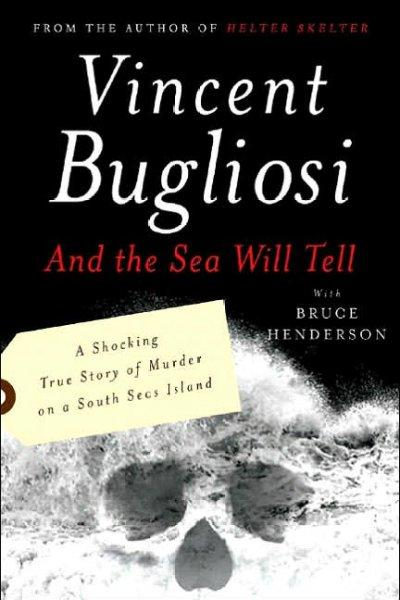 And the Sea Will Tell (Paperback)