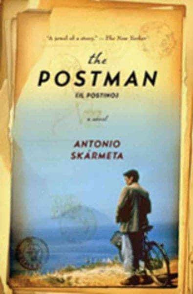 Postman (Ii Postino) (Paperback)