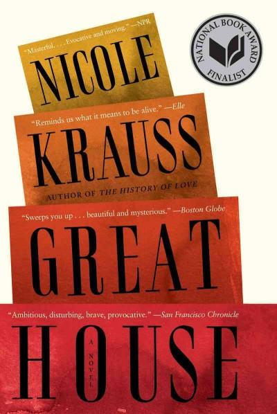 Great House (Paperback)