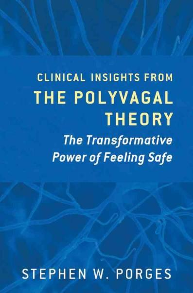 Clinical Insights from the Polyvagal Theory: The Transformative Power of Feeling Safe (Hardcover)