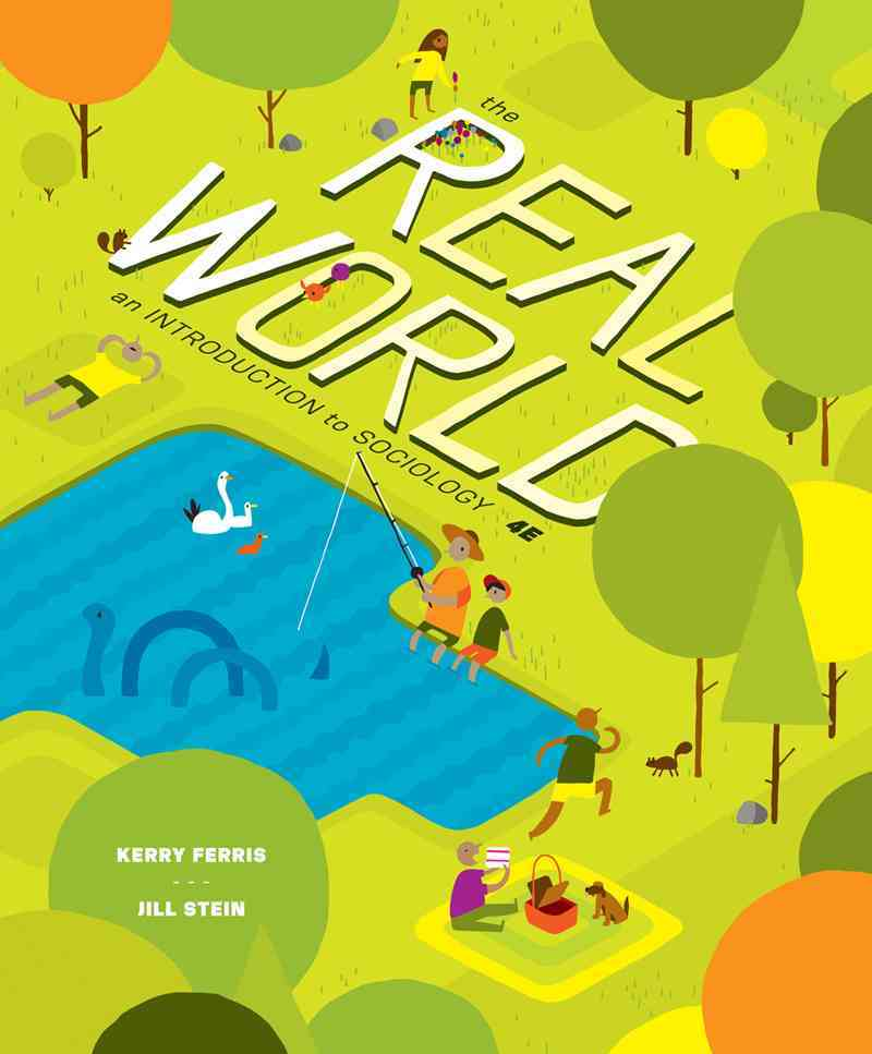 The Real World: An Introduction to Sociology (Paperback)