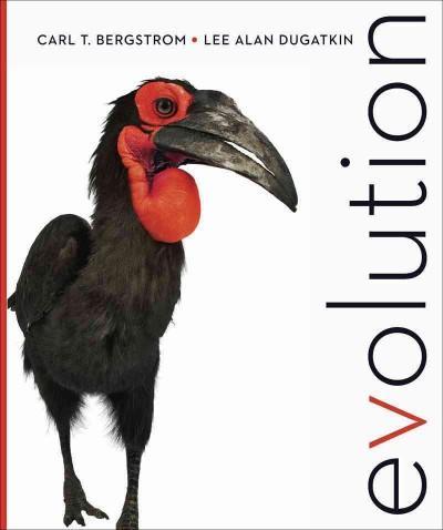 Evolution (Hardcover)