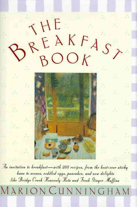The Breakfast Book (Hardcover)