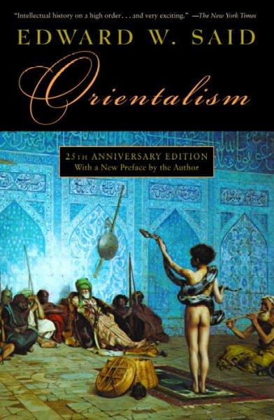 Orientalism (Paperback)