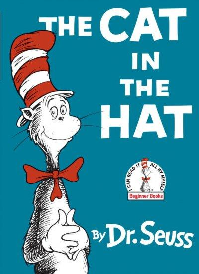 The Cat in the Hat (Hardcover)
