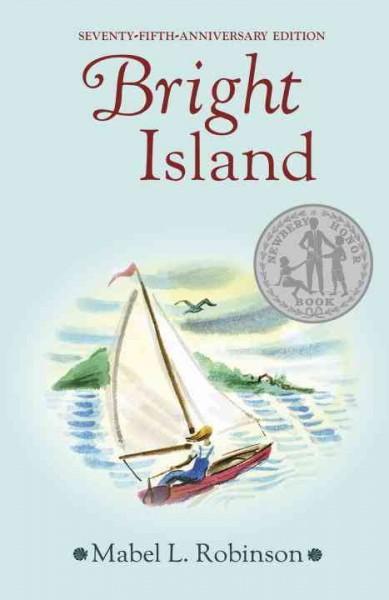 Bright Island (Hardcover)