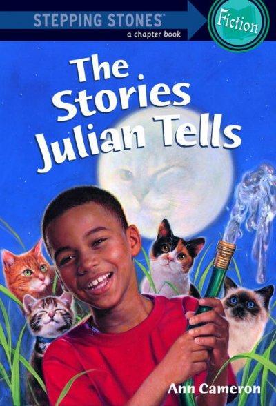 The Stories Julian Tells (Paperback)
