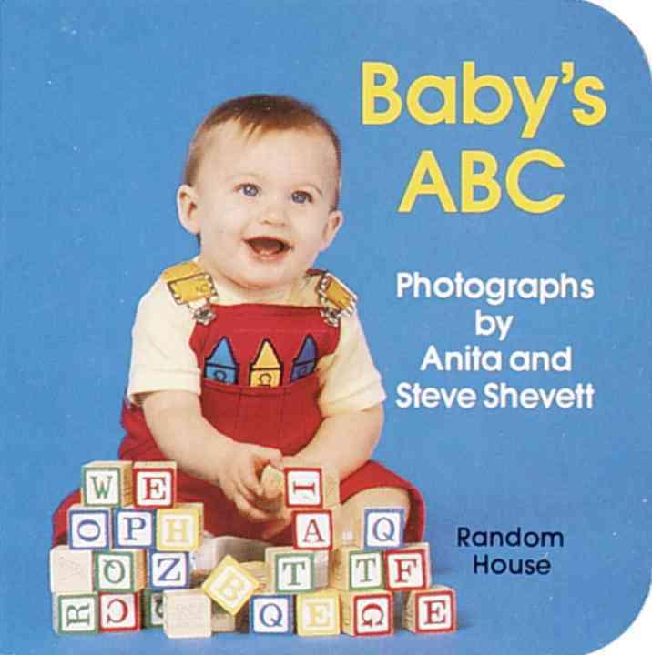 Baby's ABC (Hardcover)