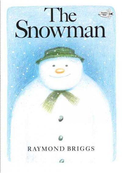The Snowman (Paperback)
