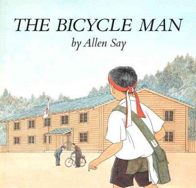 The Bicycle Man (Paperback)