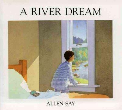 A River Dream (Paperback)