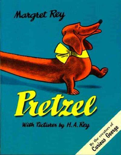 Pretzel (Hardcover)