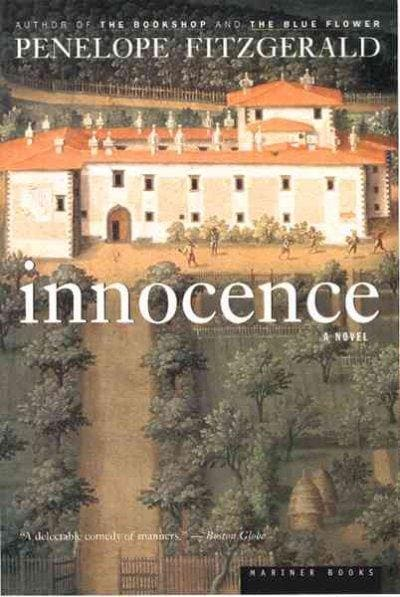 Innocence (Paperback)