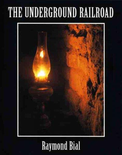 The Underground Railroad (Paperback)