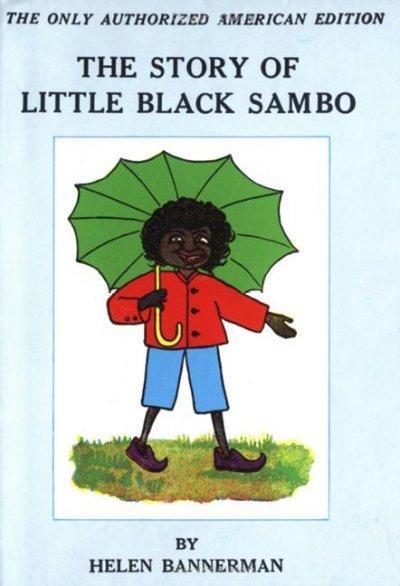 Story of Little Black Sambo (Hardcover)