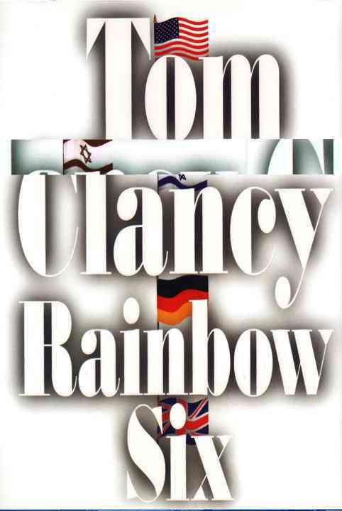 Rainbow Six (Hardcover)