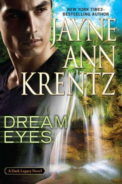 Dream Eyes (Hardcover)