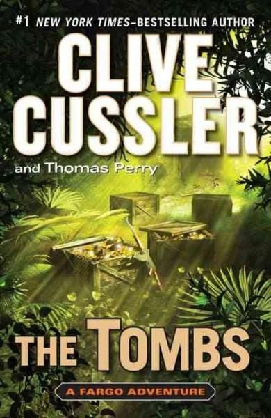 The Tombs (Hardcover)