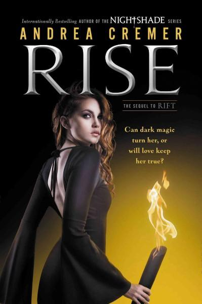 Rise (Hardcover)