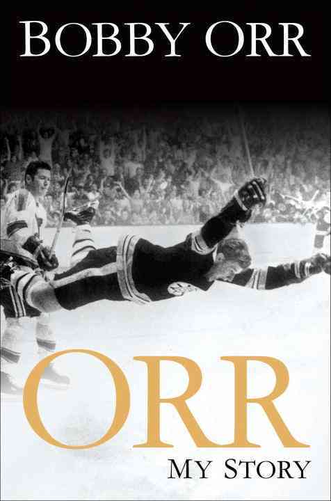 Orr: My Story (Hardcover)