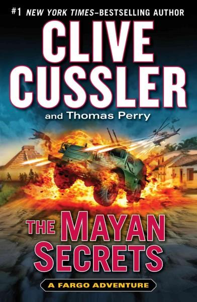 The Mayan Secrets (Hardcover)