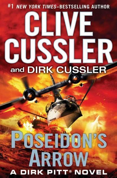 Poseidon's Arrow (Hardcover)