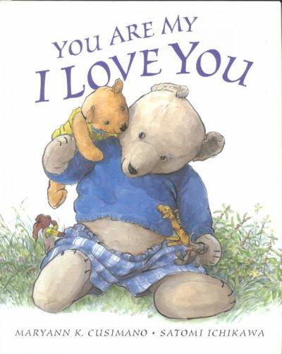 You Are My I Love You (Hardcover)