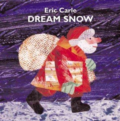 Dream Snow (Hardcover)